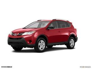 2013 Toyota RAV4 SUV for sale in Savannah for $21,991 with 32,605 miles.