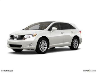 2010 Toyota Venza SUV for sale in Savannah for $20,991 with 59,679 miles.