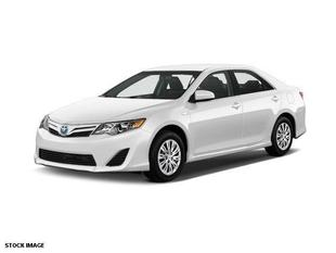2013 Toyota Camry Hybrid Sedan for sale in Savannah for $20,991 with 29,449 miles.