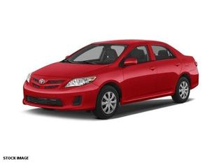 2012 Toyota Corolla LE Sedan for sale in Savannah for $15,991 with 51,852 miles.