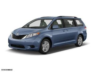 2014 Toyota Sienna Minivan for sale in Savannah for $24,991 with 30,662 miles.
