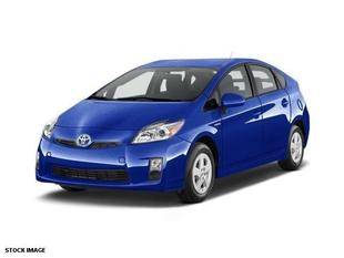 2010 Toyota Prius II Hatchback for sale in Savannah for $16,991 with 68,829 miles.