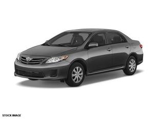 2013 Toyota Corolla LE Sedan for sale in Savannah for $15,991 with 38,171 miles.