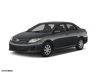 2011 Toyota Corolla LE Sedan for sale in Savannah for $13,991 with 37,869 miles.
