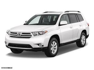 2011 Toyota Highlander Base SUV for sale in Savannah for $29,991 with 36,819 miles.