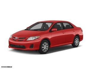 2011 Toyota Corolla Base Sedan for sale in Savannah for $13,991 with 27,549 miles.