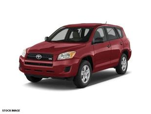 2012 Toyota RAV4 Base SUV for sale in Savannah for $16,991 with 36,678 miles.