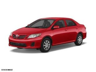 2013 Toyota Corolla Sedan for sale in Savannah for $15,991 with 43,146 miles.