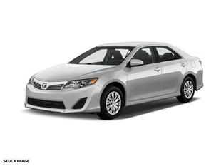2012 Toyota Camry SE Sedan for sale in Savannah for $16,991 with 41,053 miles.