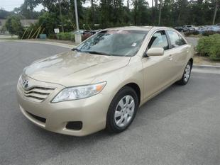 2011 Toyota Camry LE Sedan for sale in Savannah for $14,991 with 39,596 miles.