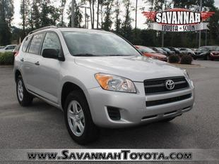2012 Toyota RAV4 Base SUV for sale in Savannah for $18,991 with 8,069 miles.