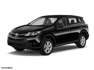 2013 Toyota RAV4 SUV for sale in Savannah for $22,991 with 20,316 miles.