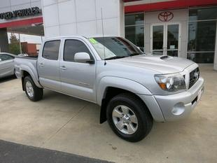 2011 Toyota Tacoma Double Cab Crew Cab Pickup for sale in Gallatin for $28,499 with 69,005 miles.