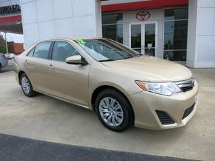 2012 Toyota Camry LE Sedan for sale in Gallatin for $17,495 with 40,561 miles.
