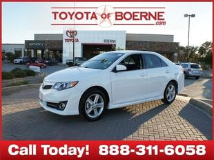 2014 Toyota Camry Sedan for sale in Boerne for $20,988 with 13,926 miles.