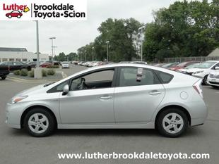 2011 Toyota Prius IV Hatchback for sale in Minneapolis for $18,396 with 34,082 miles.