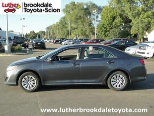 2013 Toyota Camry Sedan for sale in Minneapolis for $16,995 with 40,622 miles.