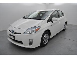 2010 Toyota Prius II Hatchback for sale in Philadelphia for $14,369 with 68,460 miles.