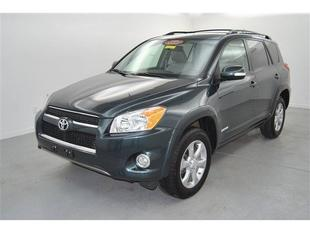 2011 Toyota RAV4 Limited SUV for sale in Philadelphia for $19,995 with 47,420 miles.