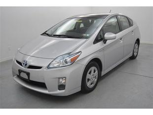 2011 Toyota Prius III Hatchback for sale in Philadelphia for $17,994 with 60,437 miles.