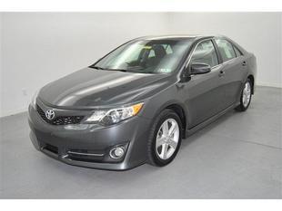 2012 Toyota Camry SE Sedan for sale in Philadelphia for $18,979 with 42,084 miles.