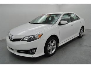 2013 Toyota Camry Sedan for sale in Philadelphia for $19,489 with 37,885 miles.