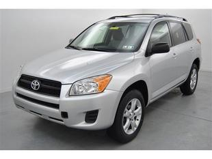 2011 Toyota RAV4 Base SUV for sale in Philadelphia for $18,998 with 37,752 miles.
