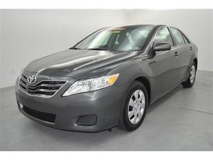 2011 Toyota Camry LE Sedan for sale in Philadelphia for $14,994 with 35,865 miles.