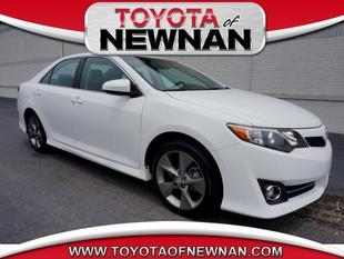 2014 Toyota Camry Sedan for sale in Newnan for $23,288 with 20,618 miles.