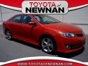 2014 Toyota Camry Sedan for sale in Newnan for $23,588 with 18,077 miles.