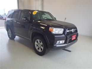 2011 Toyota 4Runner SR5 SUV for sale in Watertown for $29,903 with 65,813 miles.