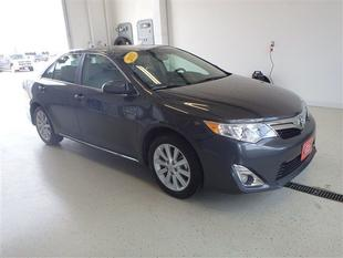 2012 Toyota Camry XLE Sedan for sale in Watertown for $22,317 with 19,047 miles.