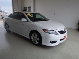 2011 Toyota Camry SE Sedan for sale in Watertown for $16,901 with 44,600 miles.