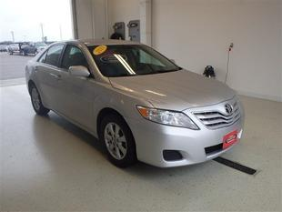 2011 Toyota Camry LE Sedan for sale in Watertown for $14,944 with 25,941 miles.