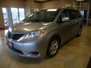2013 Toyota Sienna Minivan for sale in Helena for $22,991 with 54,751 miles.