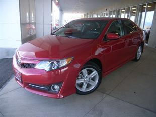 2012 Toyota Camry SE Sedan for sale in Helena for $18,981 with 30,499 miles.