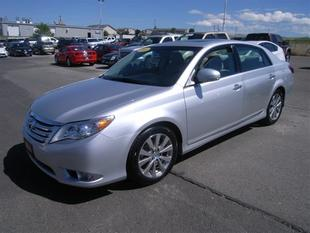 2011 Toyota Avalon Limited Sedan for sale in Helena for $24,993 with 53,740 miles.