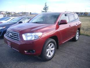 2010 Toyota Highlander SUV for sale in Helena for $21,871 with 58,469 miles.