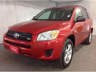 2011 Toyota RAV4 Base SUV for sale in Kalispell for $21,990 with 25,911 miles.