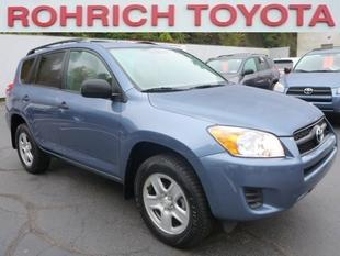 2011 Toyota RAV4 Base SUV for sale in Pittsburgh for $17,987 with 37,458 miles.