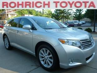 2010 Toyota Venza SUV for sale in Pittsburgh for $17,149 with 43,433 miles.