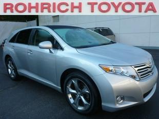 2010 Toyota Venza SUV for sale in Pittsburgh for $20,796 with 50,444 miles.