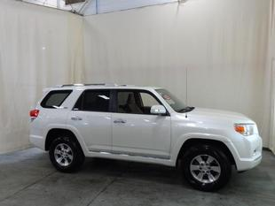 2012 Toyota 4Runner SR5 SUV for sale in Springfield for $32,569 with 30,540 miles.