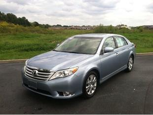 2011 Toyota Avalon Base Sedan for sale in Terre Haute for $22,873 with 37,506 miles.