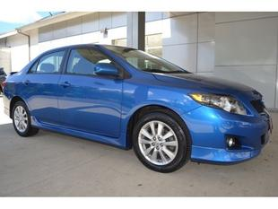 2010 Toyota Corolla S Sedan for sale in West Roxbury for $14,300 with 23,217 miles.