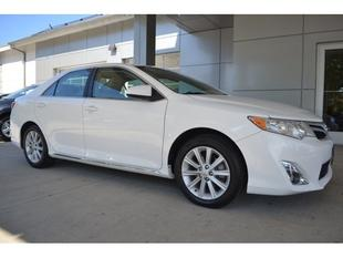 2012 Toyota Camry XLE Sedan for sale in West Roxbury for $21,000 with 25,135 miles.