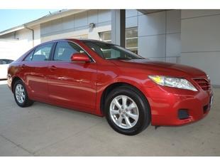 2011 Toyota Camry LE Sedan for sale in West Roxbury for $14,300 with 43,736 miles.