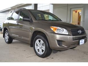 2011 Toyota RAV4 Base SUV for sale in West Roxbury for $17,500 with 37,203 miles.