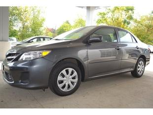 2011 Toyota Corolla LE Sedan for sale in West Roxbury for $14,000 with 14,381 miles.