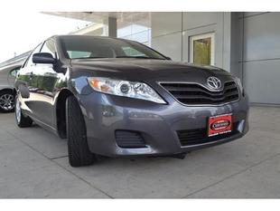 2011 Toyota Camry LE Sedan for sale in West Roxbury for $14,400 with 30,030 miles.